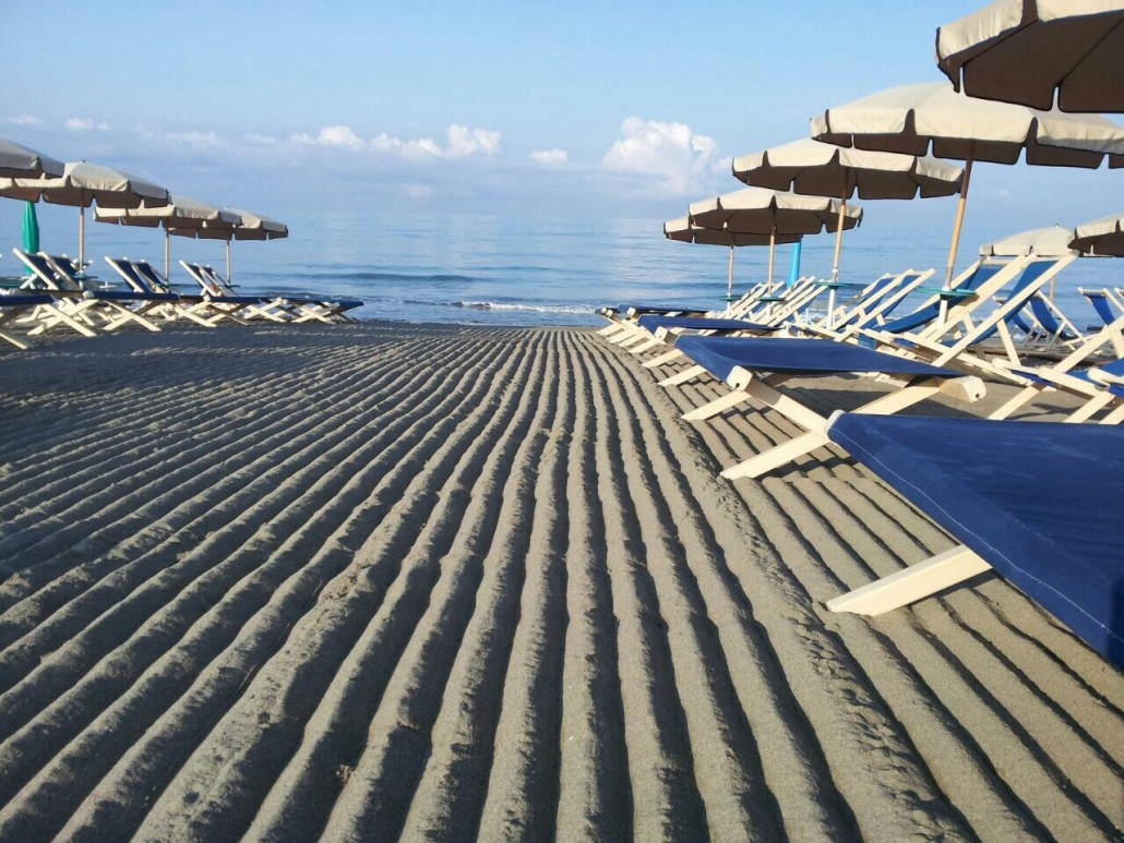 Bagno Erika Marina di Massa (Ms) – Stabilimento Balneare a Marina di ...